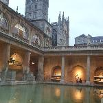 Foto van Holiday Inn Express Bath
