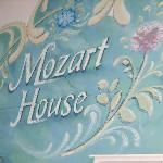 Mozart House Inn照片