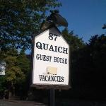 Photo of Quaich Guest House