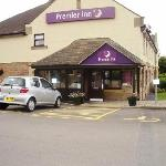Foto de Premier Inn Gloucester - Little Witcombe