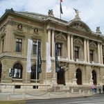 Grand Theatre de Geneve