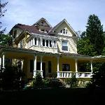 Foto de Ward's Pond Bed & Breakfast