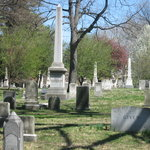 Harrisburg Cemetery