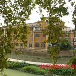 Tiber Village