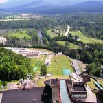 Olympic Ski Jump Complex