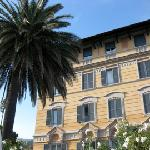Photo de Grand Hotel Arenzano