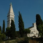 Saint Euphemia Cathedral