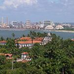  Recife desde Olinda