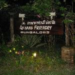 Ao Nang Friendly Bungalow resmi