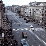Nevsky Prospekt
