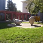 Davis Campus of the University of California