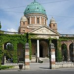 Mirogoj Cemetery