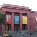 Museo Nacional de Bellas Artes