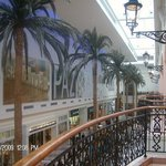 Plaza las Americas
