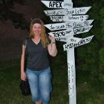 Foto van Hostelling International - Penticton