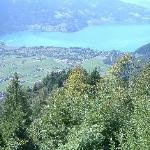  West interlaken (from  Harder Kulm)