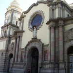 Catedral Metropolitana de Merida