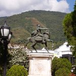 Plaza Bolvar (Merida)