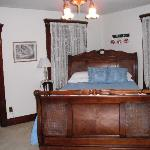 Φωτογραφία: The Baker House Bed & Breakfast