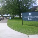 Salem Willows Park - Salem, MA 01970