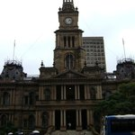 Sydney Town Hall