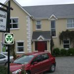 ‪Oldchurch House B&B‬