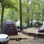 Big Oaks Family Campgroundの写真