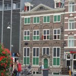 Museum Het Rembrandthuis (Rembrandt House)