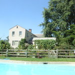 Silver Maple Organic Farm and Bed & Breakfast