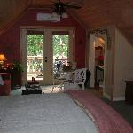 Foto de Brazos Bed and Breakfast