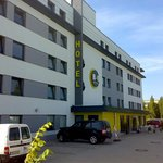 Photo de B&B Hotel Muenchen-Messe