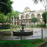 The Plaza (Parque Central)