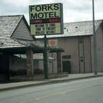 Forks Motel