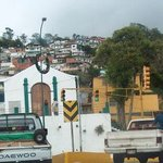 The town of El Hatillo