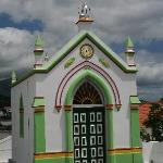 Church of Sao Joao