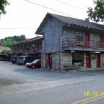 Foto de Bales Town and Country Motel