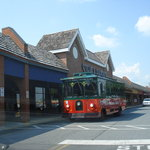 Rockvale Square Outlets