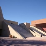 National Hispanic Cultural Center