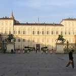 Royal Palace (Palazzo Reale)