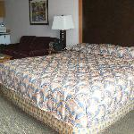 Φωτογραφία: Shilo Inn Suites Seaside East