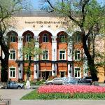 Photo de Tien-Shan City Hotel