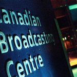 Canadian Broadcasting Centre