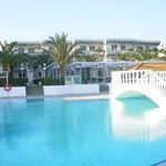 Photo of Sun Beach Holiday Club Ialyssos