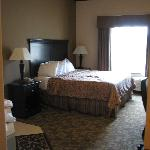 Foto de BEST WESTERN Red River Inn & Suites