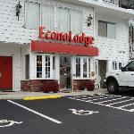  Econo Lodge Downtown Office