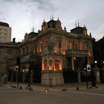 Munoz Gamero Square