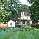 Photo de Barclay Heights Bed & Breakfast at Smythe House