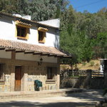 Hotel Rural Buitreras