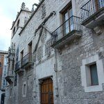 Casa del Cordn