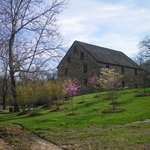 Photo of George Washington's Distillery & Gristmill